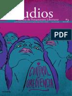 Feudalismo Académico - Revista Estudios n. 3