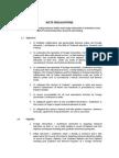 AICTE Regulations for Foreign Universities