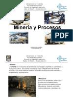 Mineria y Procesos Impresion
