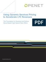 {46598d39 b539 48ce 8df9 18f8249a2b3c} WP Using Dynamic Pricing to Accelerate LTE Revenues