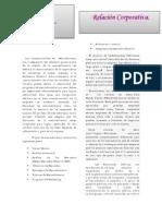 Mercadotecnia Importancia de Las Relaciones Publicas