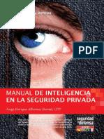 Manual de Inteligencia en La Seguridad Privada