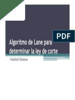 Algoritmo de Lane.pdf