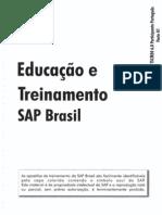 1-Educação e Treinamento SAP Brasil -