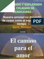El_camino_para_el_amor.pps