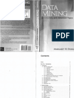 Dunham - Data Mining