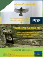 Veganismo Consciente
