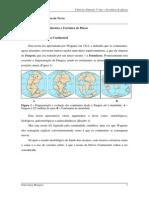 Ciências Naturais 7º ano - Dinamica Interna Da Terra