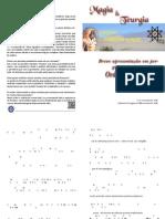 Aurum-solis Magia-teurgia Pt A4 to Print
