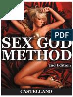 Daniel Rose - Sex God Method