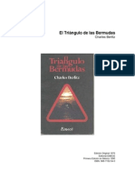 Berlitz Charles - El Triangulo de Las Bermudas