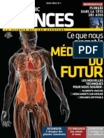 National Geographic France Sciences Hors Serie N1 2011-10 11