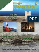 Revista Fornecedores Governamentais 2