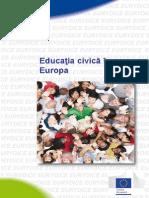 educatia civica