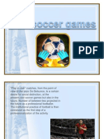 Cool Soccer Games