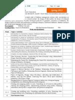 Advanced Databases IT435