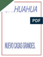 Nuevo Casas Grandes