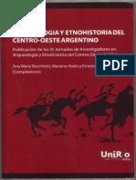 MOLLO, N. y E. VIGNOLO. 2013. Noticia Individual de Los Caciques, o Capitanes Peguenches y Pampas Que Residen Al Sud