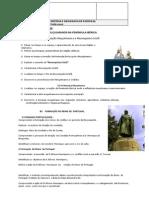 objetivos teste 5ºanomuçulmanos e formação de POrtugal