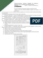 003_Anestesia General. TEMA para exposici+¦n