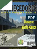 Revista Fornecedores Governamentais 6