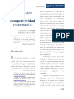 4. Innovación y competitividad (Garibay)