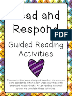 read  respond tpt