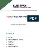Clase 1 - Electivo I (HTML).ppt