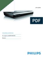 Philips DTR220 05
