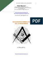 Varios - Diccionario Simbolico de La Masoneria