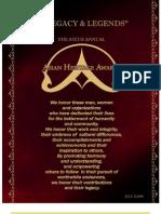 2009 AHA BookletRoz