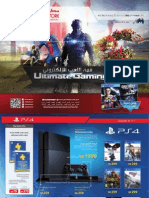 Jarir Gaming Flyer Jan2014 Issue