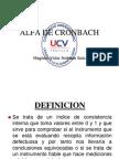 Cron Bach