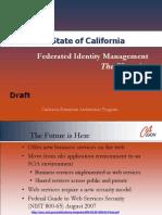 Federated Identity Management452