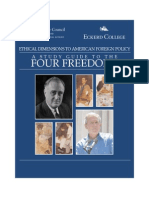 A Study Guide to Four Freedoms
