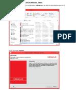 Instalacion y Configuracion de Weblogic