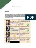 Estructura atomica Resumen