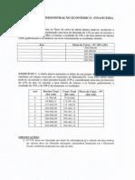 Exercício_VPL e TIR