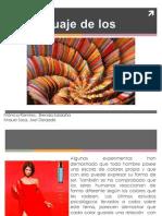 El Lenguaje de Los Colores Admnistracion