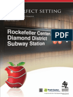 the perfect setting economic impact of the diamond  jewelry industry in nyc full final report 2011 updated 10 october 2011