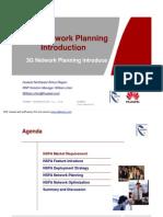 HSPA.radio.planning.introduction