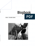 Blogbook-2009
