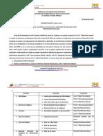 Sistematización General Encuentro de Celebración de Educación Inicial 3era