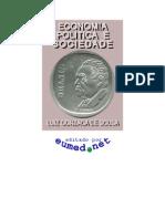 Economia Politica e Sociedade[1]. Livro