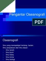 1. Pengantar-Oseanografi