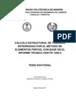 Tesis Calculo de Ductos