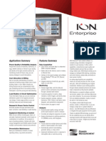Ion Enterprise Long Datasheet