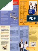2013 UWNEMN Brochure