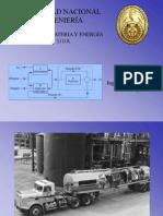 HCLASES DE BALANCE DE MATERIA Y ENERGIACLASE 1-ING. QUÍMICA Y TEXTIL