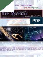 Part IV - The Zodiac